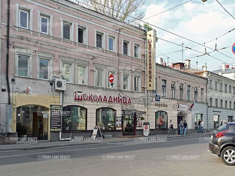 "аренда - ""ул. Покровка, 21-23/25с1"" - на retail.realtor.ru"