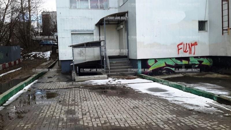 "аренда - ""ул. Маршала Захарова,, 5 "" - на retail.realtor.ru"