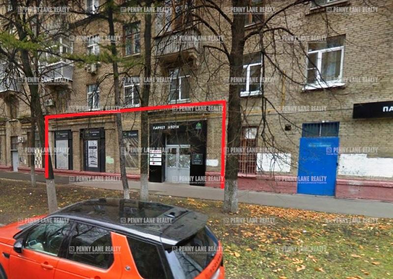 "аренда - ""ул. Кржижановского, 1/19"" - на retail.realtor.ru"