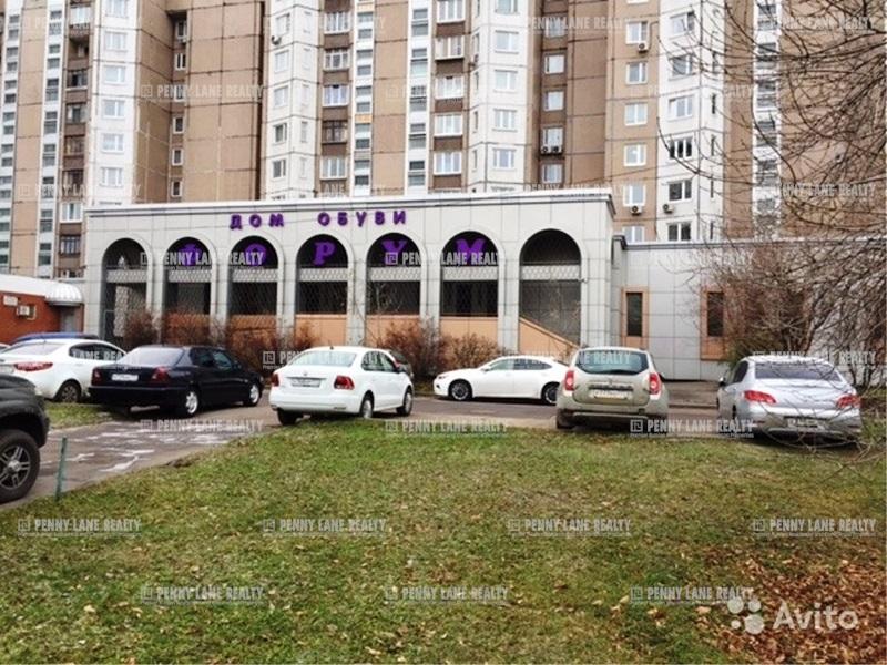 """продажа - """"ул. Перерва, 54 """" - на retail.realtor.ru"""
