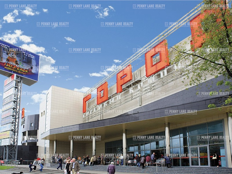 "аренда - ""пр-кт Рязанский, 2к2"" - на retail.realtor.ru"