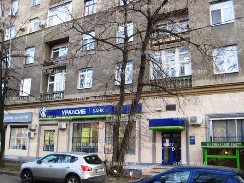 "аренда - ""ул. Ленинградский проспект,, 44"" - на retail.realtor.ru"