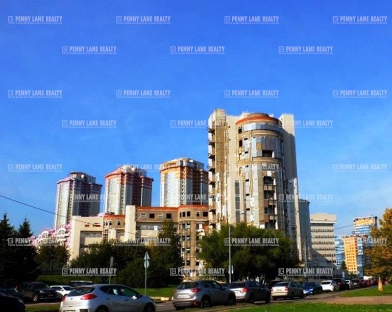 "продажа - ""ул. Вернадского пр-кт,, 96к4"