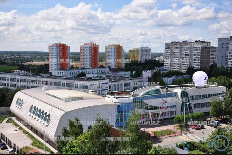 "продажа - ""проезд Жуковский, 10"" - на retail.realtor.ru"