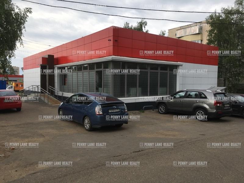 "продажа - ""ул. Тамойкина, 1а"" - на retail.realtor.ru"