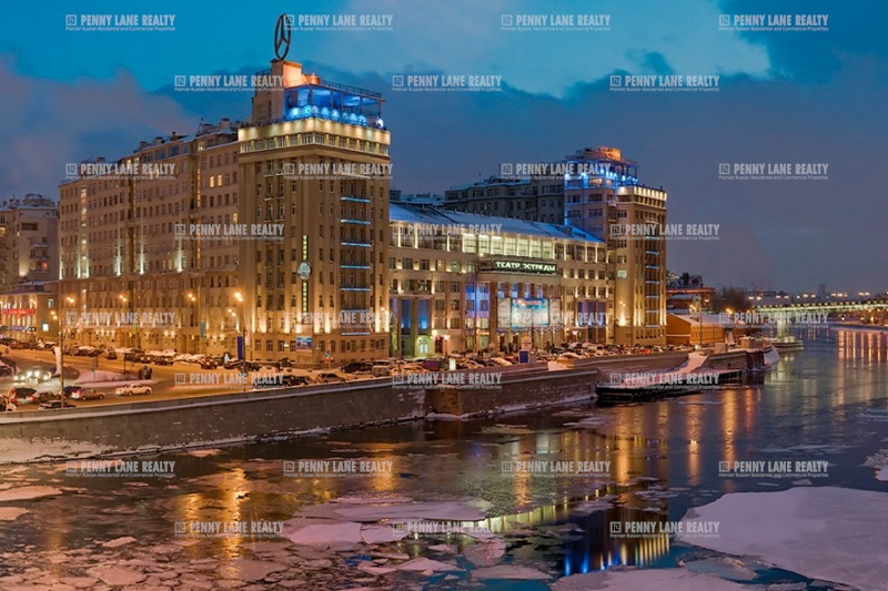 "продажа - ""ул. Серафимовича, 2к1"" - на retail.realtor.ru"