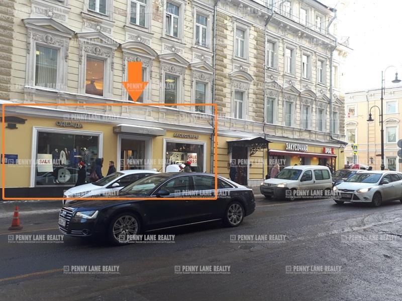 """аренда - """"ул. Большая Дмитровка, 12/1"""" - на retail.realtor.ru"""