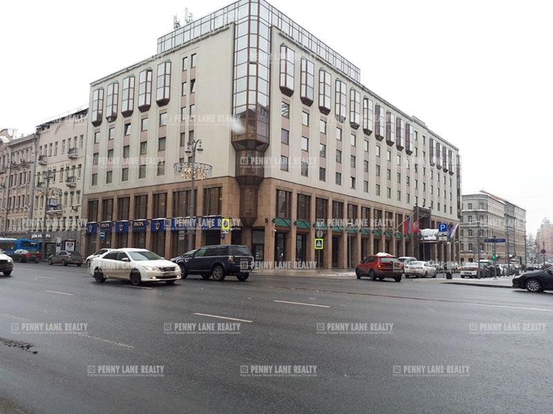 """аренда - """"ул. 1-я Тверская-Ямская, 19"""" - на retail.realtor.ru"""