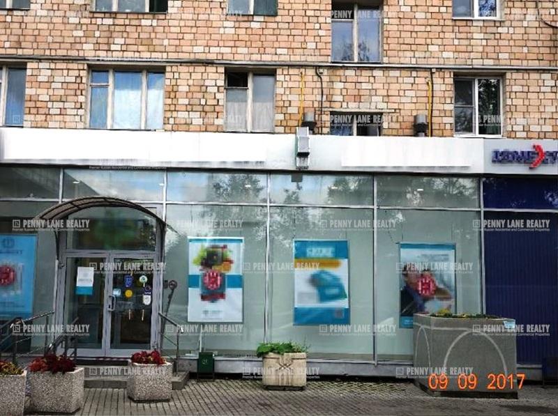 "аренда - ""ул. ул. ш. Варшавское,, 65к2"" - на retail.realtor.ru"