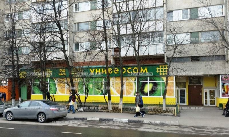 """продажа - """"ул. Волгоградский, 145/8"""" - на retail.realtor.ru"""