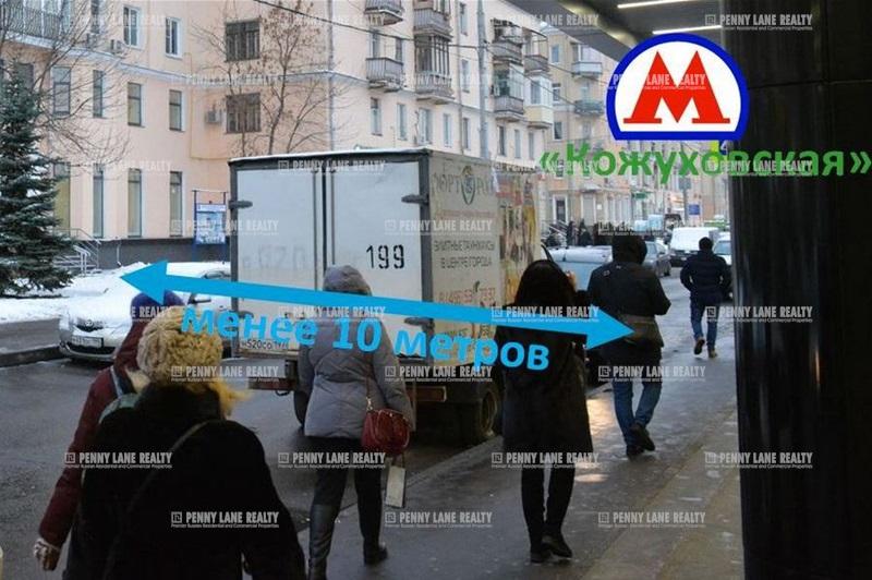 """аренда - """"ул. Южнопортовая, 18"""" - на retail.realtor.ru"""