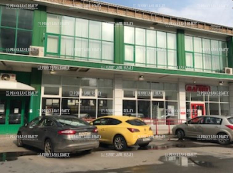 """продажа - """"ул. Ясный проезд, д 26 к 2"""" - на retail.realtor.ru"""