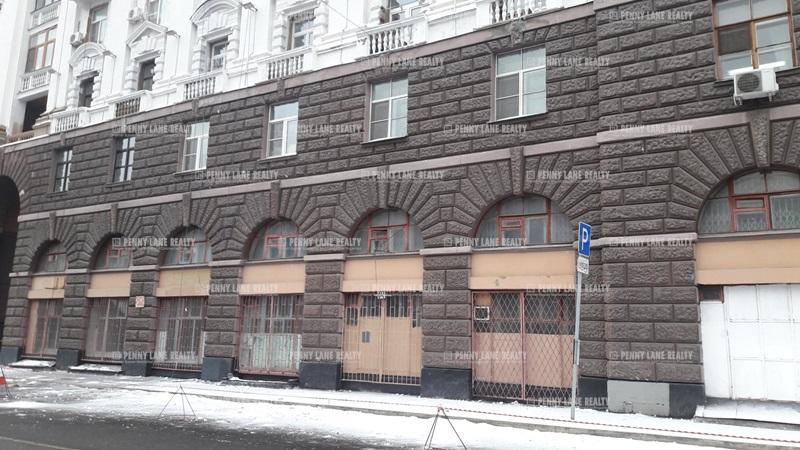"""аренда - """"ул. Гончарная, 38"""