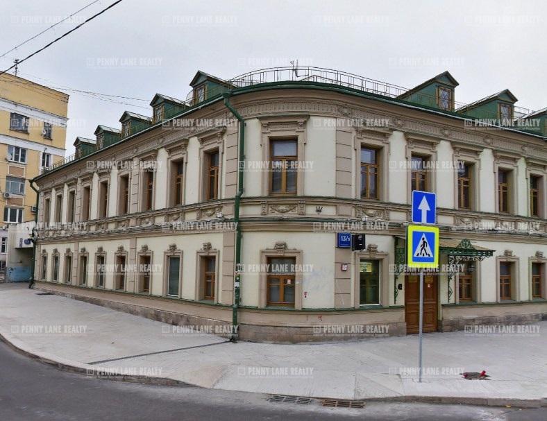 """продажа - """"ул. Солянка, 13/3стр.1"""