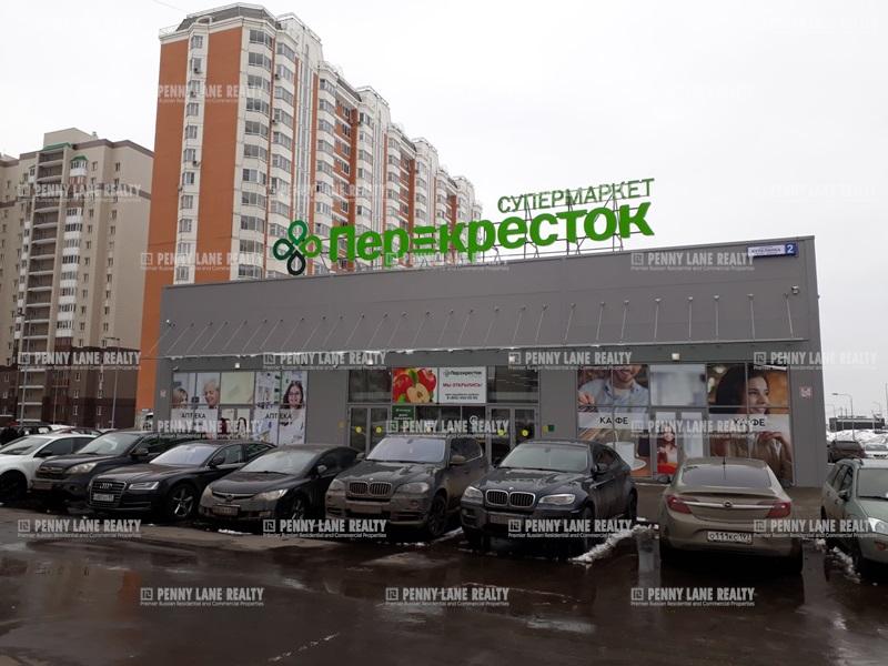 """продажа - """"ул. Квартал Северный, 2"""" - на retail.realtor.ru"""
