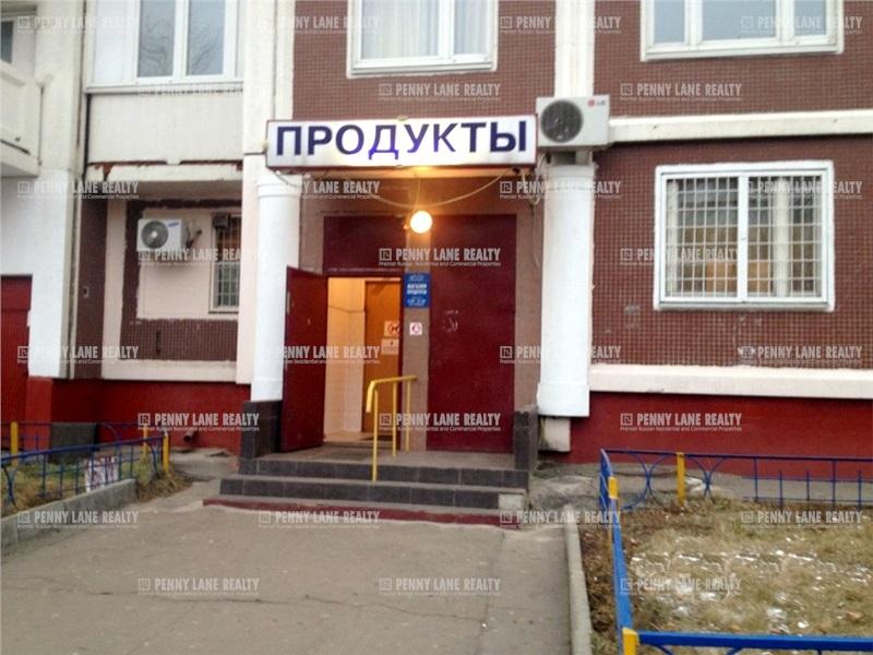 "продажа - ""проезд Светлогорский, 3"