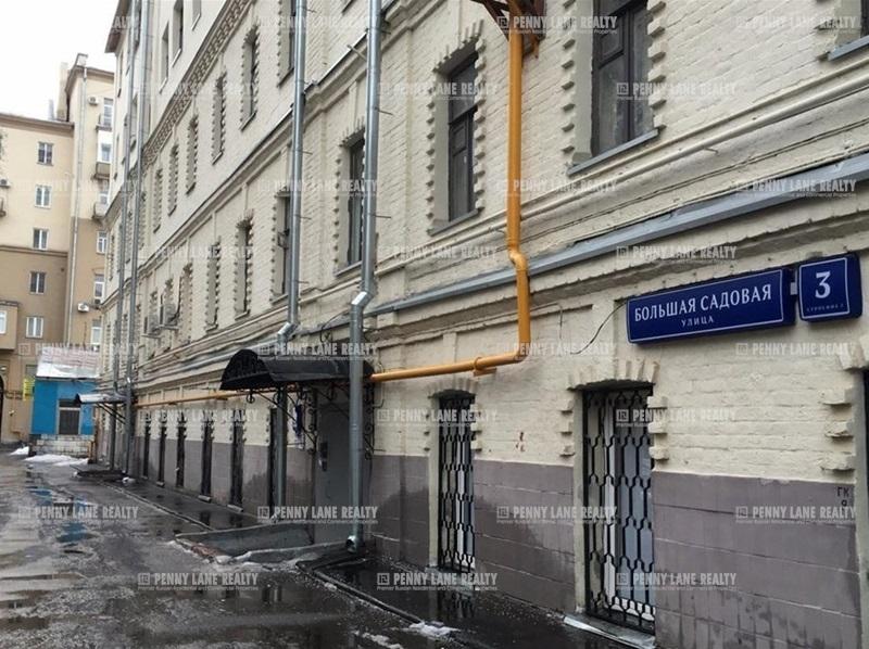 """продажа - """"ул. Большая Садовая, 3с7"""" - на retail.realtor.ru"""