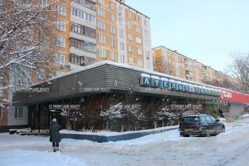 """аренда - """"ул. Новосибирская, 4"""" - на retail.realtor.ru"""