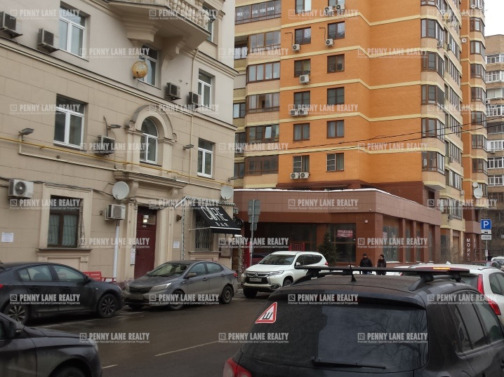 "аренда - ""пр-кт Ленинградский, 66к2"