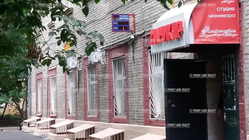 "аренда - ""ул. Коминтерна, 4"" - на retail.realtor.ru"