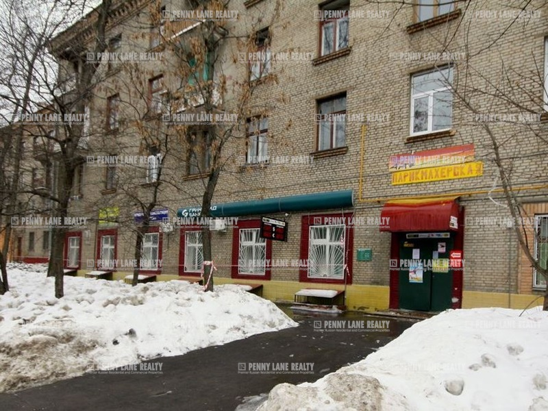 "продажа - ""ул. Коминтерна, 4"" - на retail.realtor.ru"