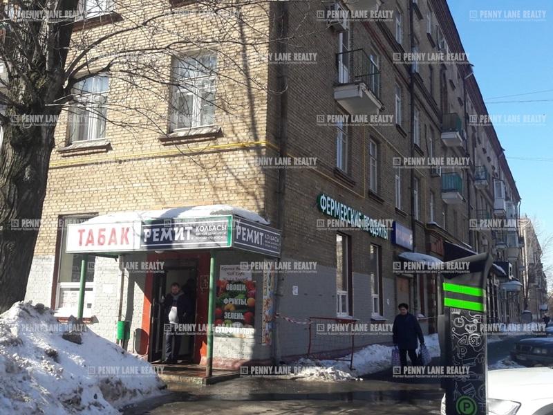 "аренда - ""ул. Кржижановского, 4к1"" - на retail.realtor.ru"