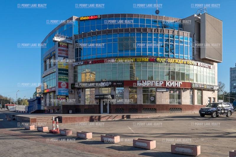 """аренда - """"ул. Барклая, 10А"""" - на retail.realtor.ru"""