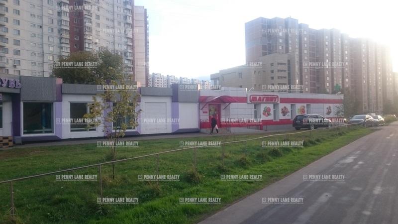 """аренда - """"ул. Суздальская, 42"""" - на retail.realtor.ru"""
