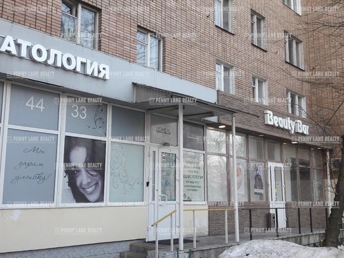 "продажа - ""ул. Богородский Вал, 6с1"" - на retail.realtor.ru"