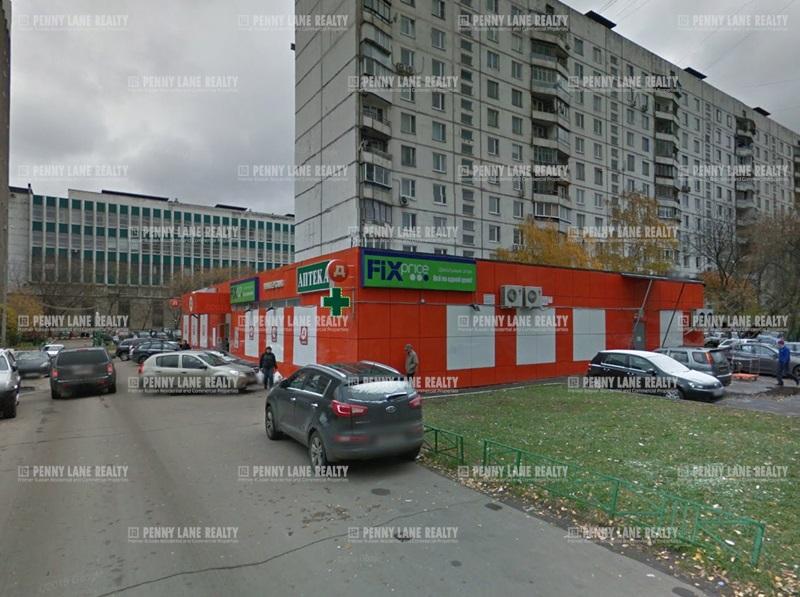 "продажа - ""проезд 1-ый Стрелецкий проезд, 3б"" - на retail.realtor.ru"