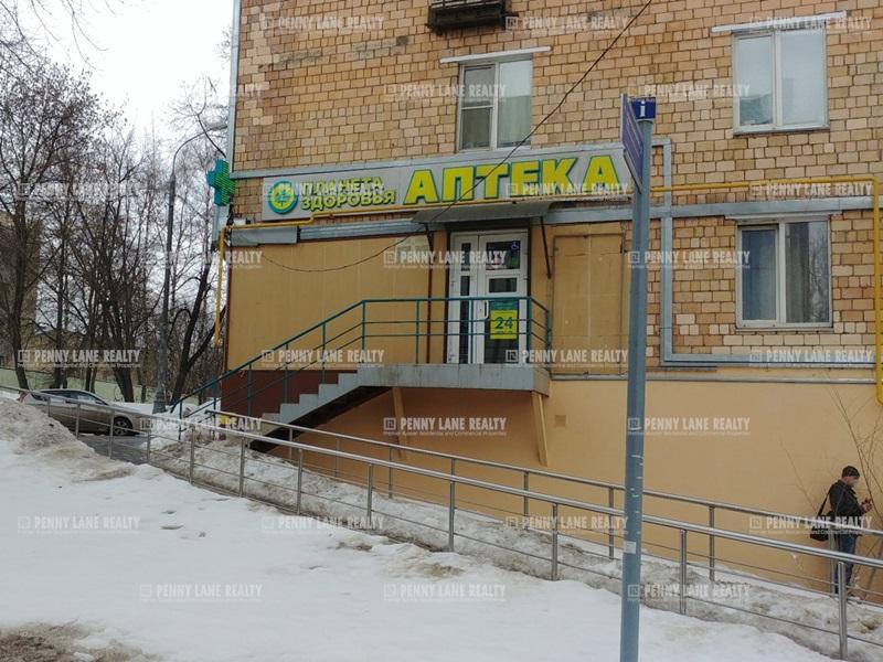 """продажа - """"ул. Большая Семеновская, 21"""" - на retail.realtor.ru"""