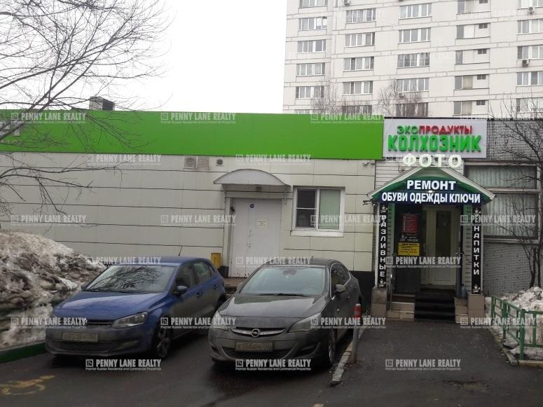 "аренда - ""ул. Ясеневая, 10к1"" - на retail.realtor.ru"