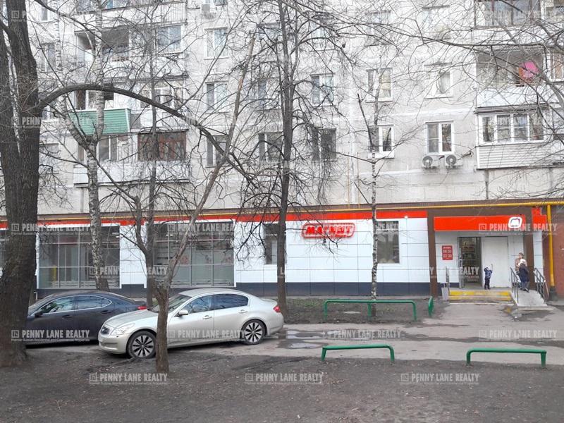 """продажа - """"ул. Матвеевская, 42к2"""