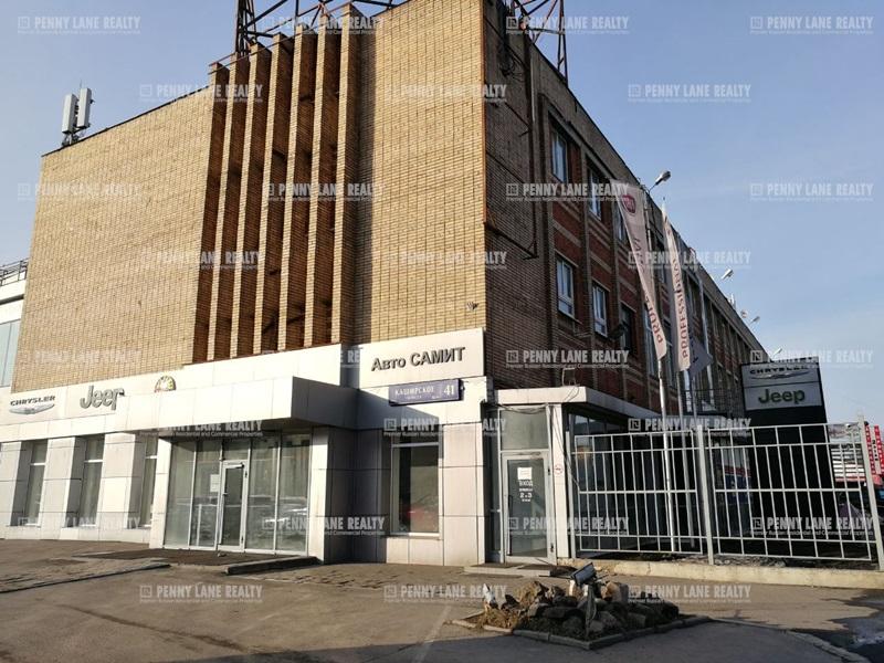 """аренда - """"ш. Каширское, 41"""" - на retail.realtor.ru"""