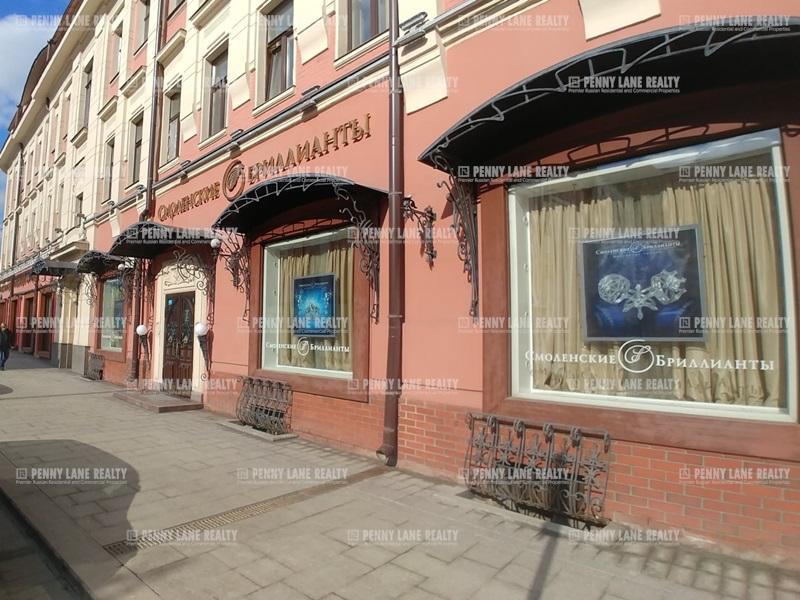"аренда - ""ул. Петровка, 28к1"" - на retail.realtor.ru"