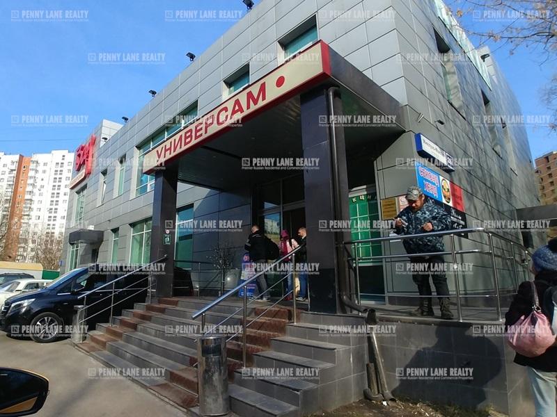 "аренда - ""ул. Миклухо-Маклая, 28А"" - на retail.realtor.ru"
