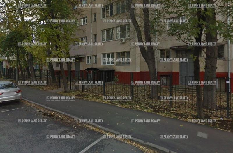 """продажа - """"пер. Басманный 1-й, 5/20с1"""" - на retail.realtor.ru"""