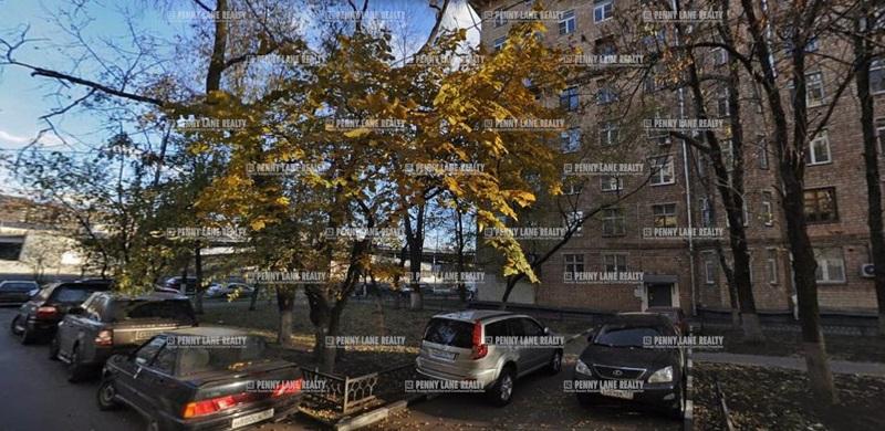 """продажа - """"наб. Космодамианская, 46/50"""" - на retail.realtor.ru"""