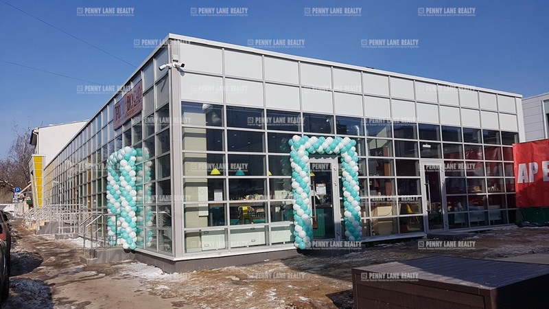 "продажа - ""ул. Стромынка, 25"" - на retail.realtor.ru"