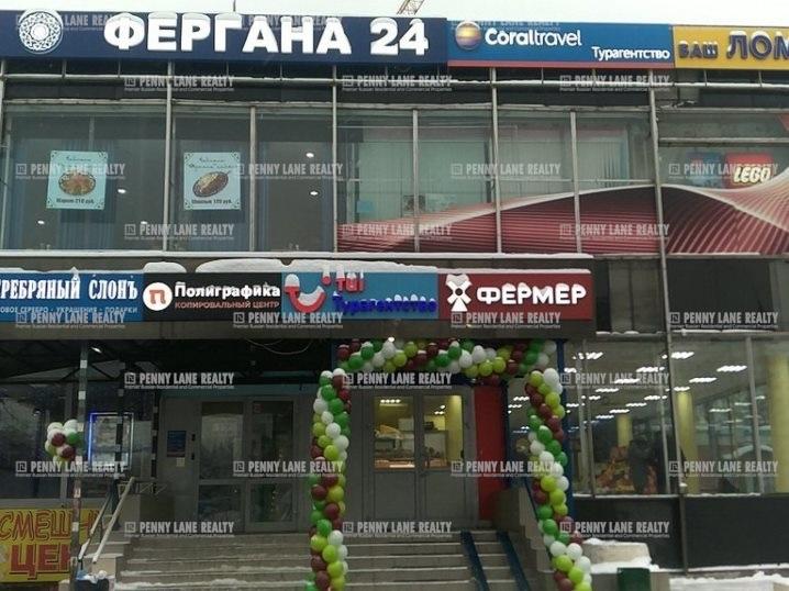 """продажа - """"ул. Зеленодольская, 41 к1"""" - на retail.realtor.ru"""