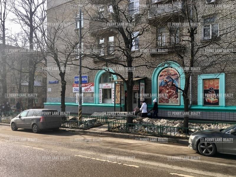 """аренда - """"ул. Гвардейская, 17 к 1"""" - на retail.realtor.ru"""