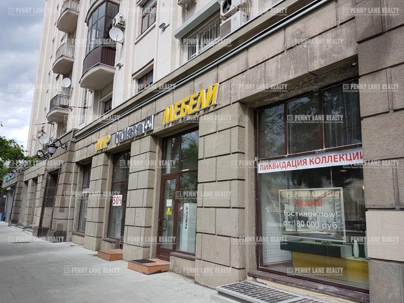 "аренда - ""ул. Покровка, 20/1с1"" - на retail.realtor.ru"