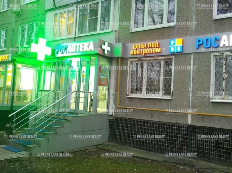 "аренда - ""ул. Красного Маяка, 4к1"" - на retail.realtor.ru"