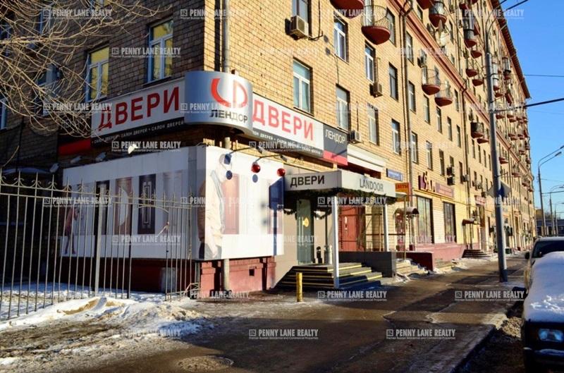 """аренда - """"ул. Волоколамское шоссе,, дом 6"""" - на retail.realtor.ru"""