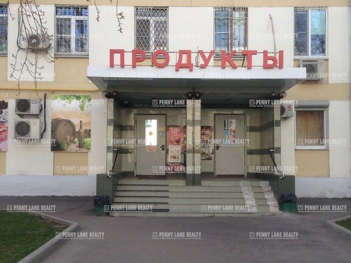 """продажа - """"ул. Серпуховская Б., 60"""" - на retail.realtor.ru"""