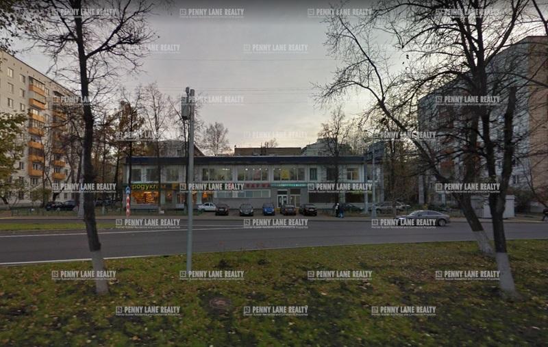 "аренда - ""пр-кт Волгоградский, 54"" - на retail.realtor.ru"