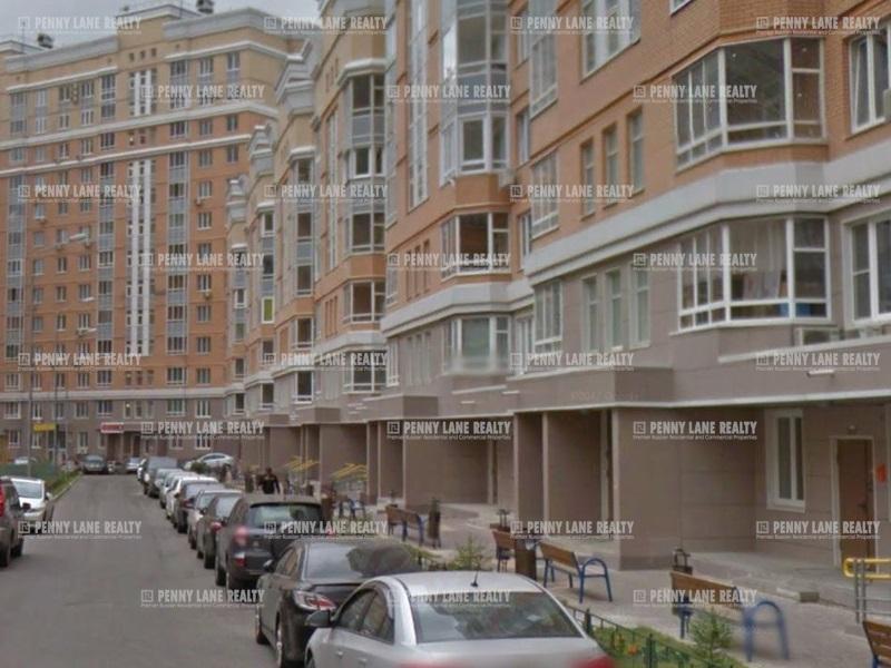 """аренда - """"ул. Радиальная 6-я, 5с4"""" - на retail.realtor.ru"""