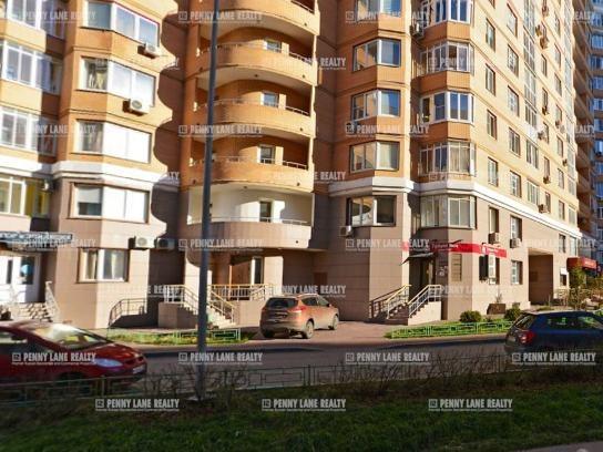 """аренда - """"ул. Радиальная 6-я, 5с2"""" - на retail.realtor.ru"""