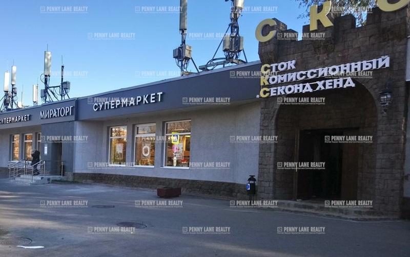 """продажа - """"ул. Домодедовская, 15"""" - на retail.realtor.ru"""