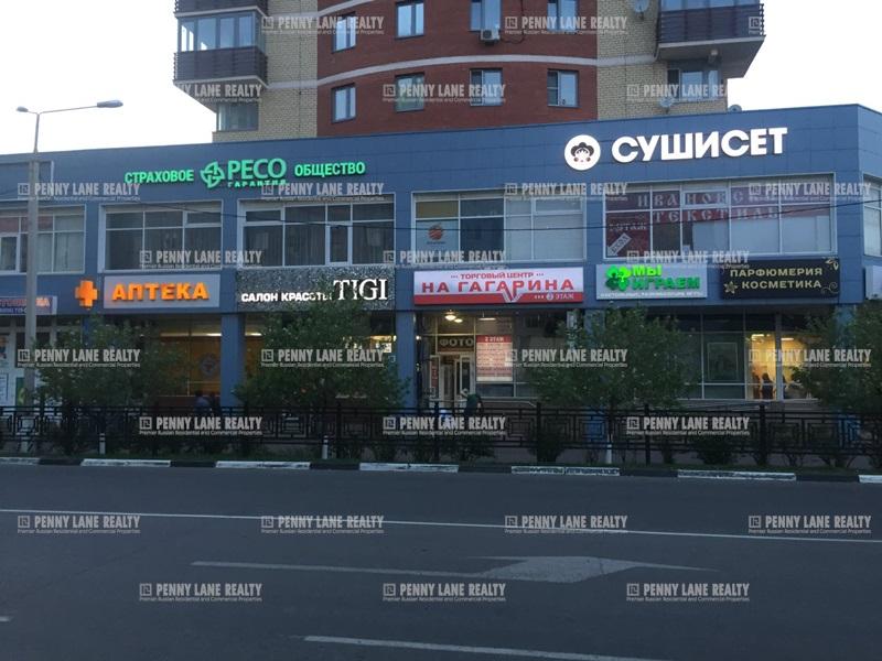 "продажа - ""ул. Гагарина, 45"" - на retail.realtor.ru"